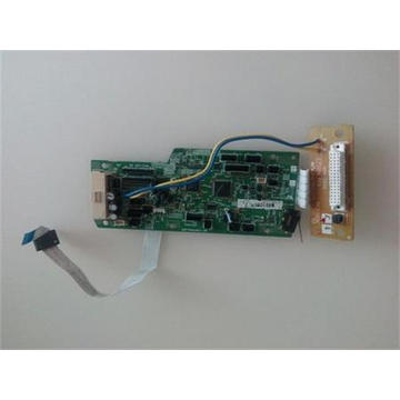 Offer RM1-4098 HP 5200DN DC Controller Board Original